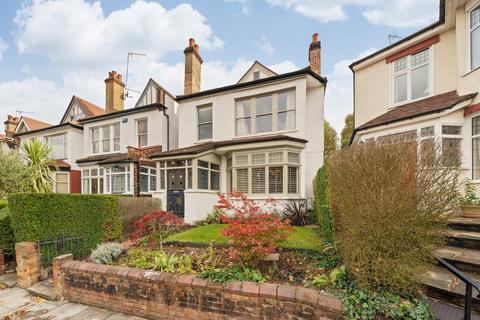 4 bedroom link detached house for sale - Vallance Road, London