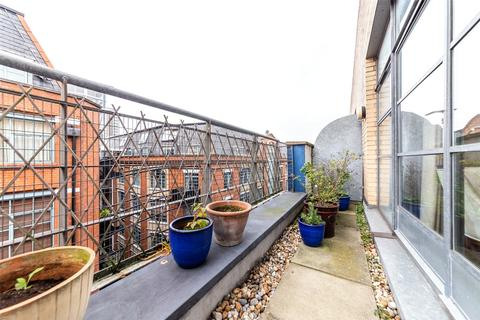 2 bedroom apartment for sale - Raven Wharf Apartments, 14 Lafone Street, London, SE1