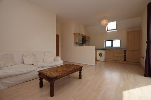 2 bedroom apartment to rent - Melton Court, Ashbourne Road DE22 3EB