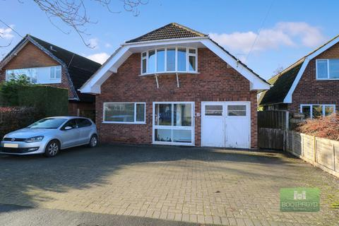 3 bedroom detached house - Brookside Avenue, Kenilworth