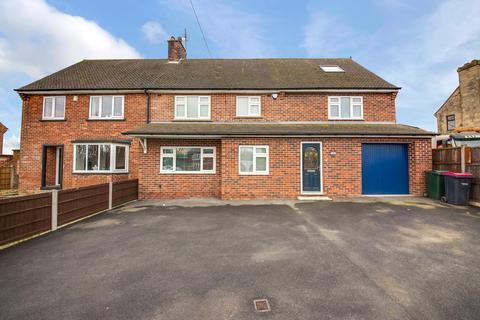 6 bedroom semi-detached house for sale - Wales Road, Kiveton Park