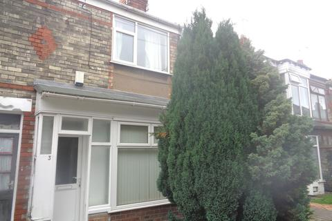 2 bedroom terraced house to rent - 3 Clovelly Avenue