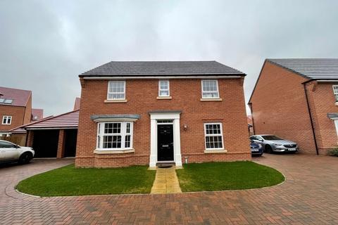 2 bedroom detached house to rent - Portrush Way, Durham