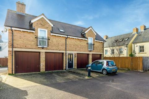 2 bedroom maisonette for sale - Bronte Avenue, Fairfield, Hitchin, Herts, SG5 4FB