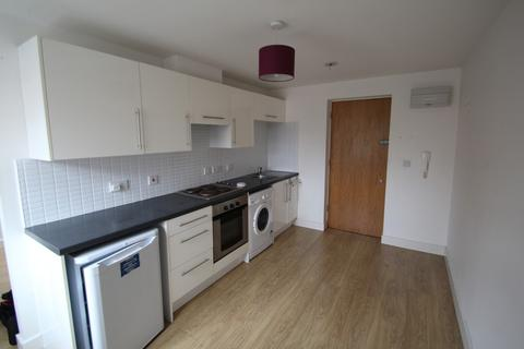 1 bedroom apartment - West Street, Leicester