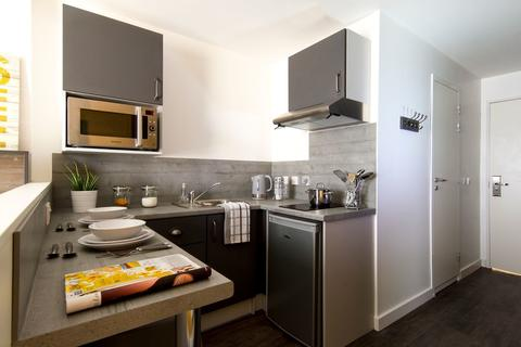 Studio to rent - Beckley Point, Apartment 14