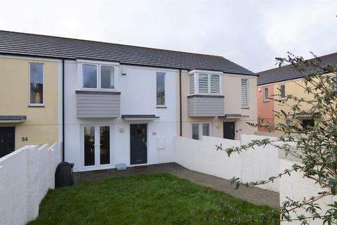2 bedroom terraced house - Wilkinson Gardens, Redruth