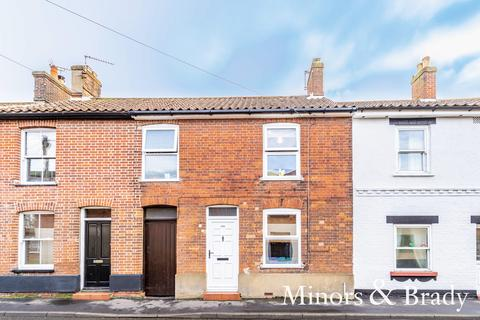 3 bedroom terraced house for sale - Baxter Row, Dereham