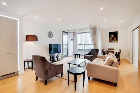 3 bedroom apartment to rent - Holland Park Avenue, London