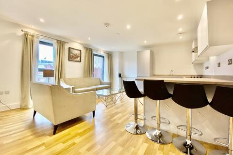 3 bedroom apartment to rent - Mabgate House , 53 Mabgate , Leeds