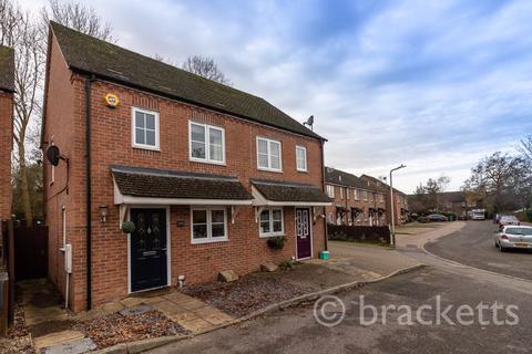 2 bedroom semi-detached house - Cottington Drive, Rusthall, Tunbridge Wells