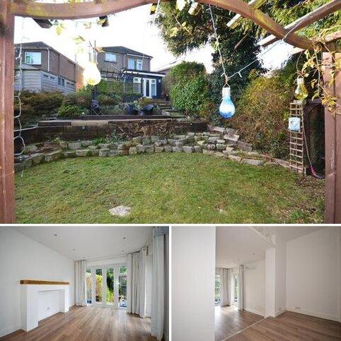 2 bedroom ground floor flat for sale - Barnes Crescent, Bournemouth
