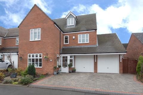 5 bedroom detached house for sale - Royal Meadow Way, Streetly