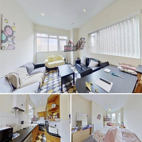 5 bedroom house to rent - Scarsdale Rd, Victoria Park,