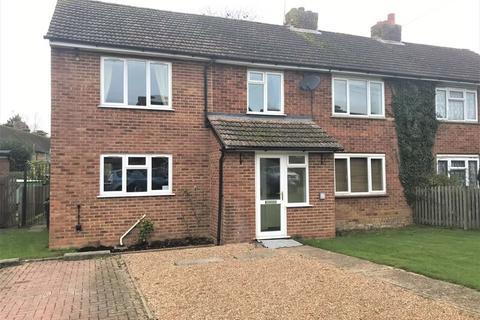 4 bedroom semi-detached house to rent - Marshalls Land, Tenterden