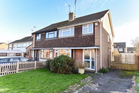 3 bedroom semi-detached house for sale - Western Road, Hurstpierpoint