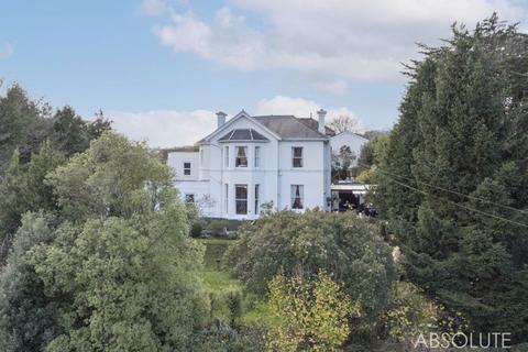 8 bedroom detached house for sale - St. Matthews Road, Torquay