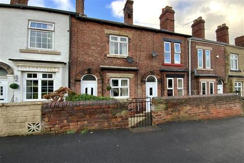3 bedroom terraced house for sale - Greengate Lane, Woodhouse, Sheffield, S13 7PY