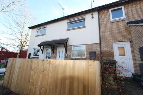 2 bedroom terraced house for sale - Glenbrook Drive, Barry