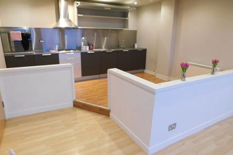 2 bedroom apartment - Metropolitan Apartments, Lee Circle, Leicester
