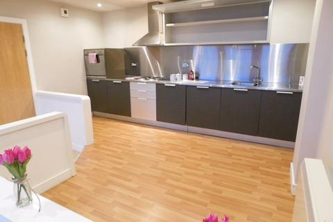 2 bedroom apartment for sale - Metropolitan Apartments, Lee Circle, Leicester