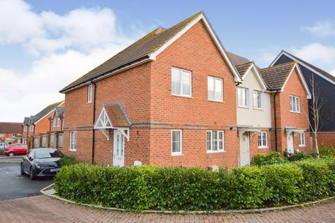 3 bedroom terraced house for sale - Burden Drive, Riverdown Park                                   *  VIDEO TOUR *