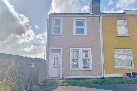 3 bedroom end of terrace house for sale - Brickhouses, Milford Haven