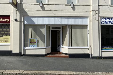Property to rent - Alexandra Road, St. Austell