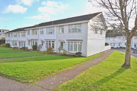 3 bedroom end of terrace house for sale - Cotmaton Road, Sidmouth