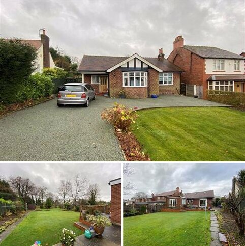 2 bedroom detached bungalow for sale - Carr Brow, High Lane, Stockport, Cheshire