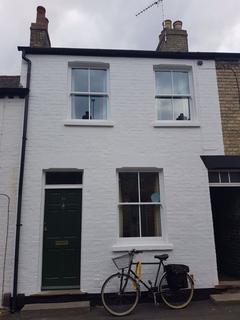 2 bedroom house - Covent Garden, Cambridge