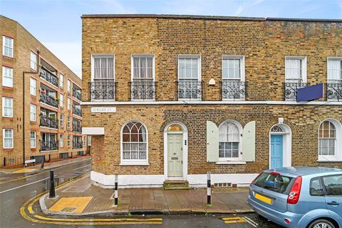 4 bedroom character property for sale - Jubilee Street, London, E1