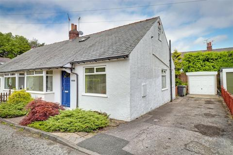 3 bedroom bungalow for sale - Tranbeck Road, Guiseley