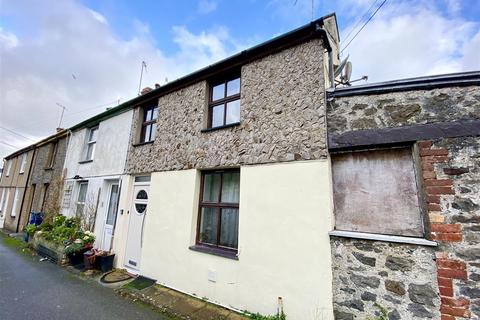 2 bedroom end of terrace house for sale - Edward Street, Pwllheli