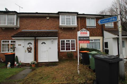 2 bedroom terraced house for sale - Cemetery Road, Houghton Regis, Dunstable