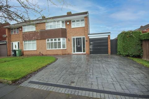 3 bedroom semi-detached house for sale - Thetford Road, Fens, Hartlepool