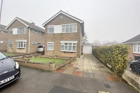 3 bedroom detached house for sale - St. Josephs Close, Luton
