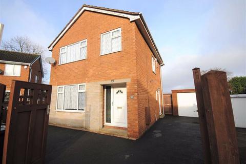 3 bedroom detached house for sale - Hopewell Terrace, Kippax, Leeds, LS25