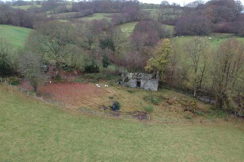 3 bedroom property with land for sale - Betws Gwerfil Goch, Corwen