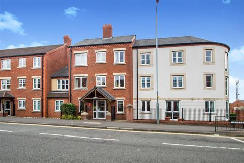 2 bedroom apartment for sale - Hartwell Court, Church Street, Eastwood, Nottingham
