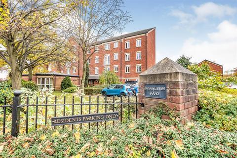 1 bedroom apartment for sale - Brooklands Court, Tamworth Road, Long Eaton, Nottingham