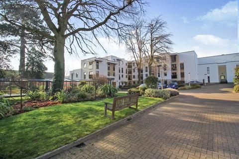1 bedroom apartment - Wilton Court, Southbank Road, Kenilworth, CV8 1RX