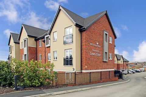 2 bedroom apartment for sale - Lawn Court, Longsight Lane, Bolton, BL2 3GF