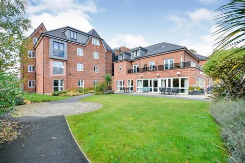 1 bedroom apartment for sale - Oakfield Court, Crofts Bank Road, Urmston, Manchester, M41 0AA