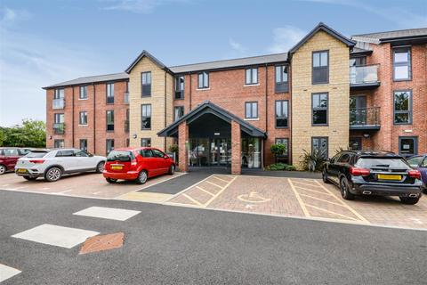 2 bedroom apartment for sale - Saxon Gardens, Penn Street, Oakham, Rutland, LE15 6DF