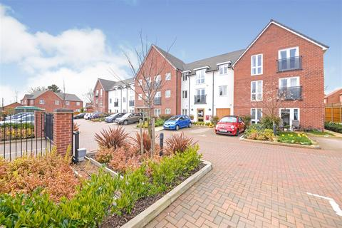 1 bedroom apartment for sale - Whyburn Court, Nottingham Road, Hucknall, Nottingham