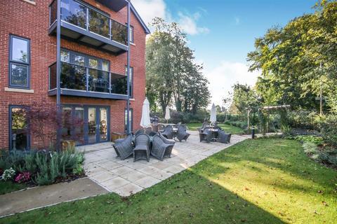 1 bedroom apartment for sale - Lonsdale Park, Barleythorpe, Oakham, Rutland, Leicestershire, LE15 6QJ