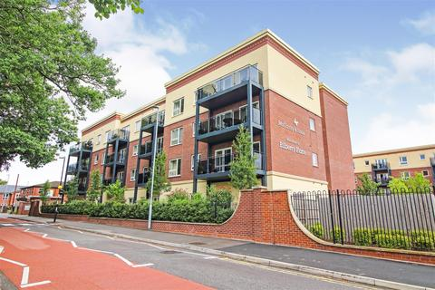 2 bedroom apartment - Recreation Road, Bromsgrove, Worcestershire