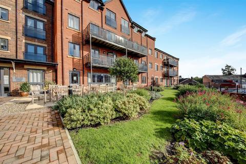 1 bedroom apartment for sale - William Turner Court, Goose Hill, Morpeth, Northumberland, NE61 1US