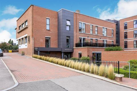 1 bedroom flat for sale - Little Glen Road, Glen Parva, Leicester